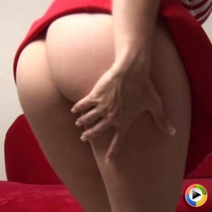 Club mai ly: watch as lascivious exotic babe mai ly teases with her tight round anal in her cheerleader uniform.
